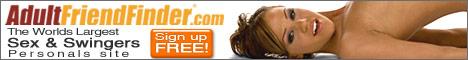 Adult Friendfinder online dating web site